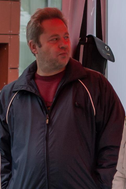 Tibor Dobrovolný
