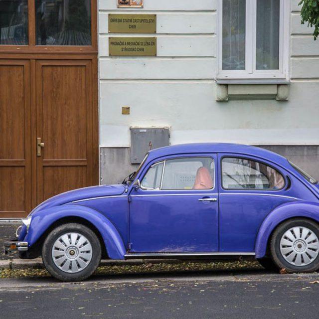 Cheb Beetle VWBeetle VW VolkSWAGen